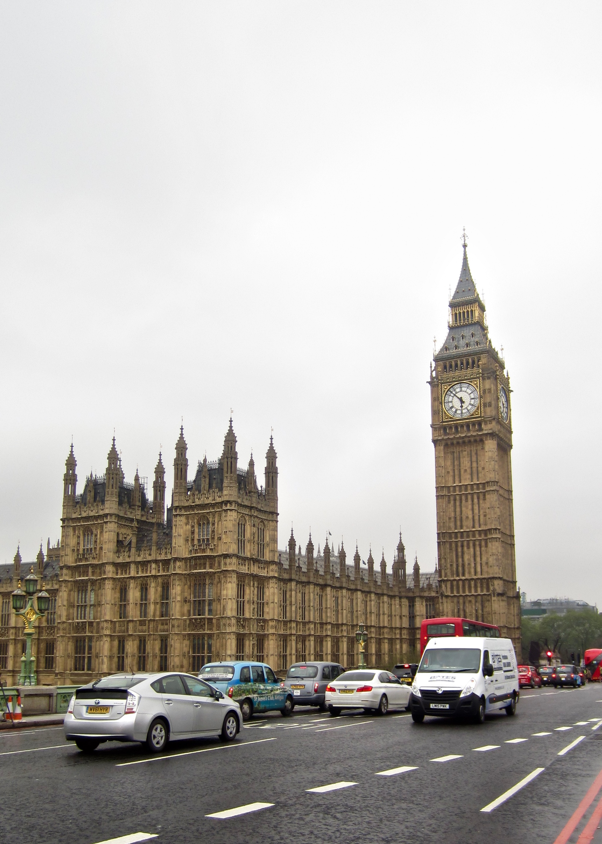 England Travel Diaries - Big Ben Views - www.femmesociety.ca