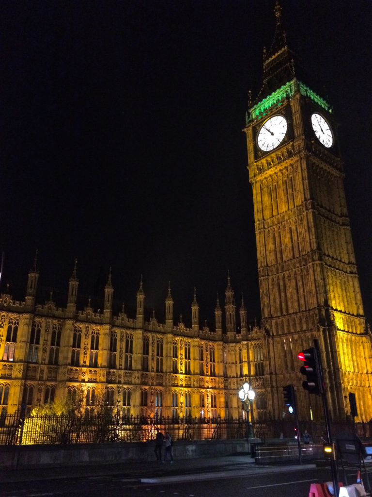 England Travel Diaries - Goodnight London - www.femmesociety.ca